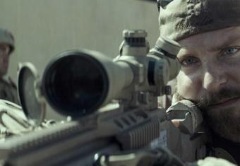 The American Sniper Mindset