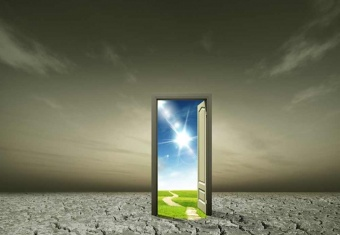 Perception is the doorway to your reality