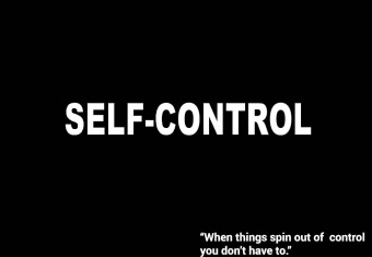 Five ways to achieve better self-control