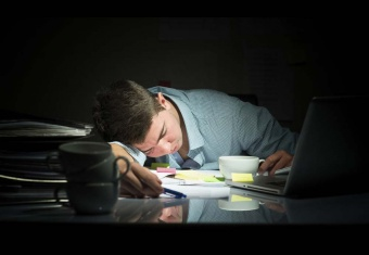 How to pull an all-nighter without crashing